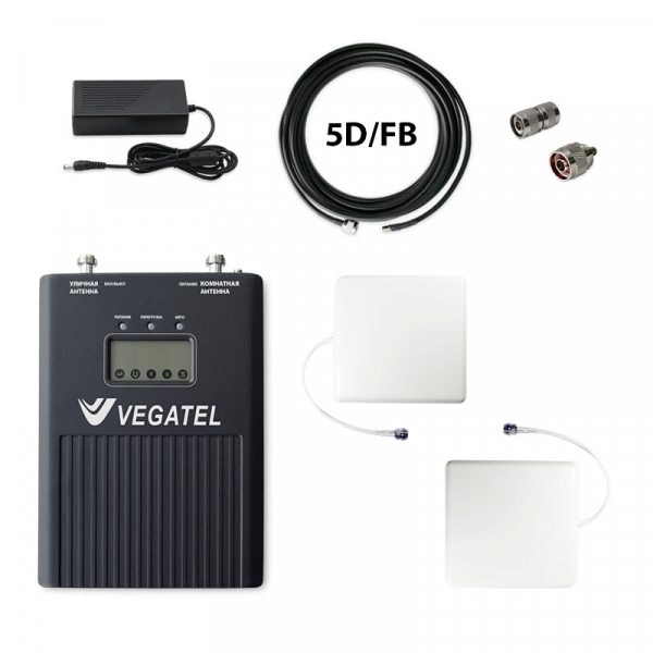 VEGATEL VT3-900L-kit (LED 2017 г.)